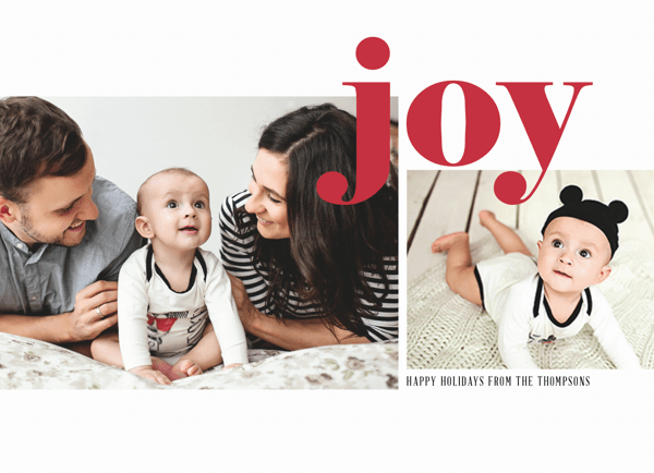 modern-joy-multi-photo-holiday-card
