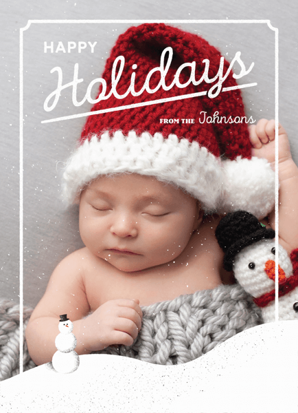 6375d0d99f375 Custom Holiday Cards — Mailed For You