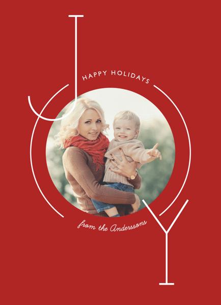 red-joy-christmas-card