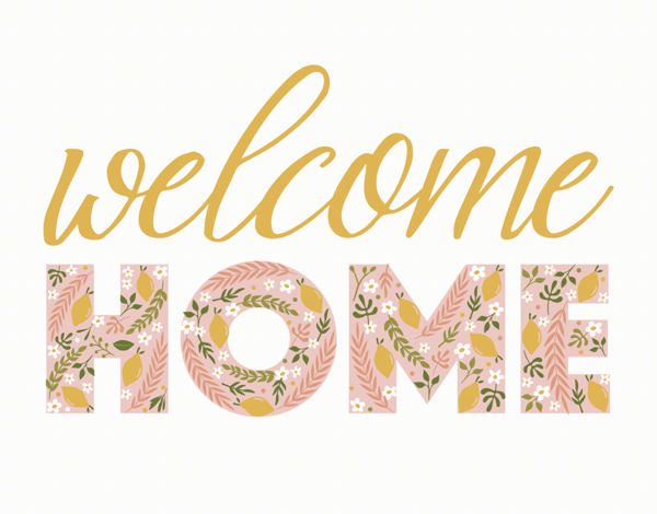 Home Floral