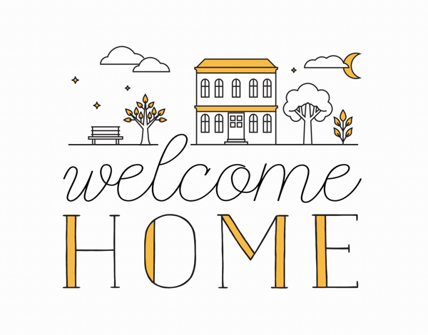 Welcome Home Neighborhood
