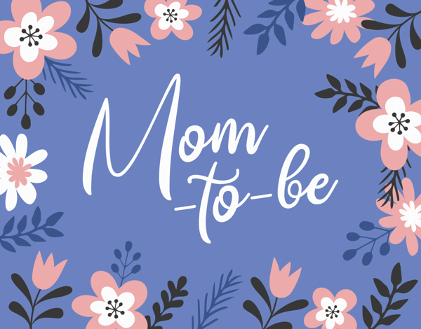 Mom-To-Be Florals