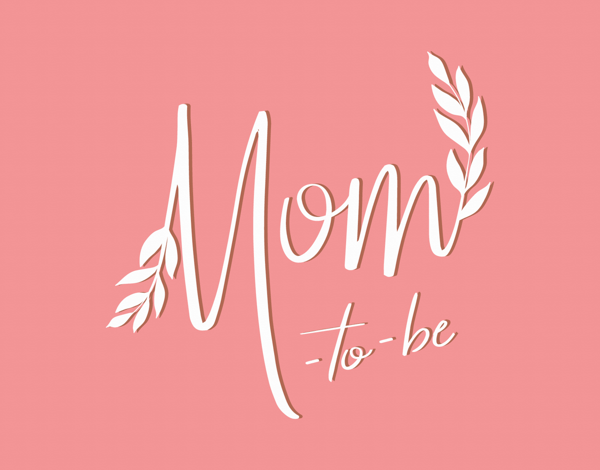 Olive Branch Mom-To-Be