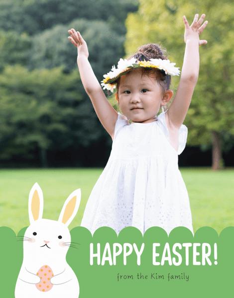 Easter Bunny Fun