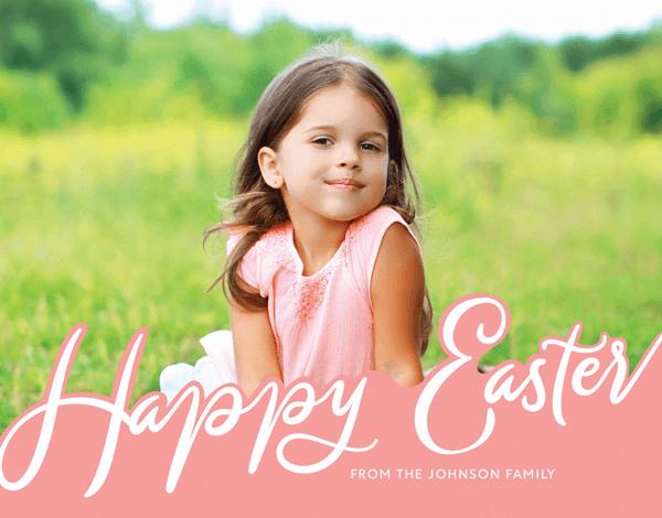 Lovely Easter Lettering