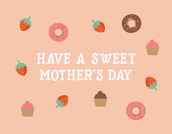 Sweet Mother's Day