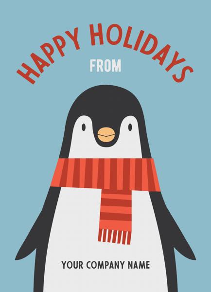 Penguin Business Holidays