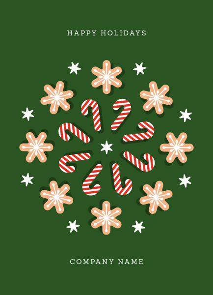Festive Holiday Treats