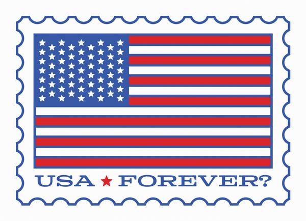 USPS Forever Stamp