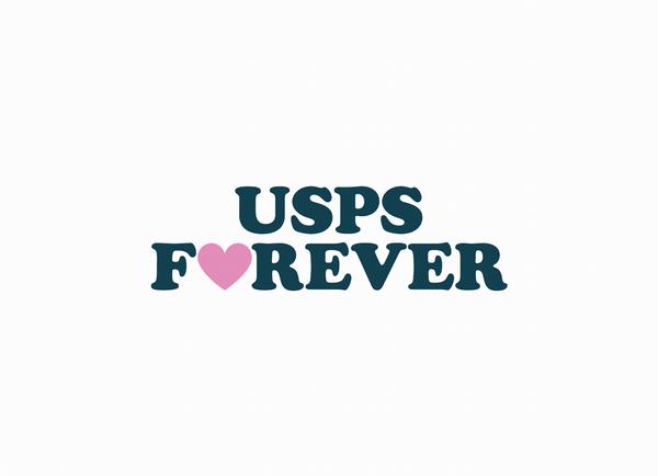 USPS Forever