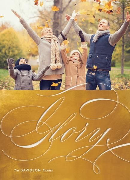 Golden Glory