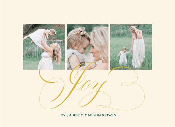 Joy Flourish