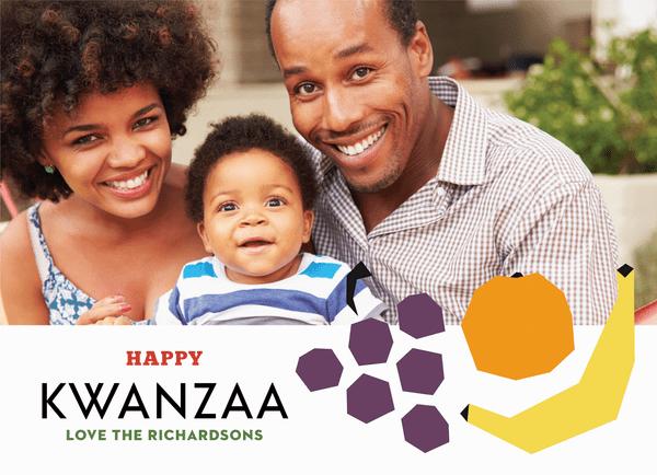 Fruitful Kwanzaa