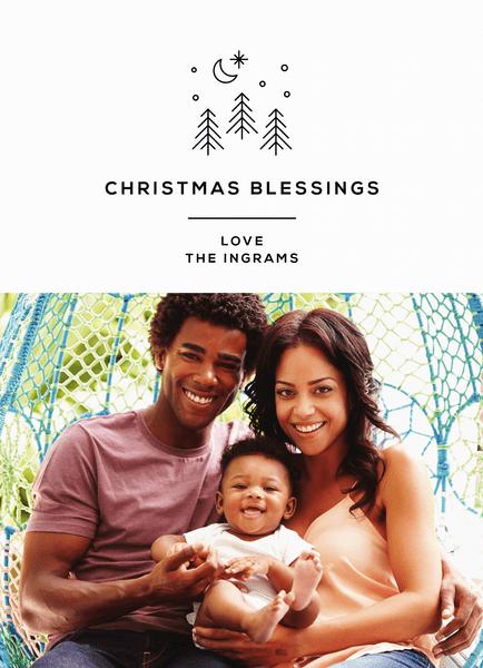 Scenic Blessings