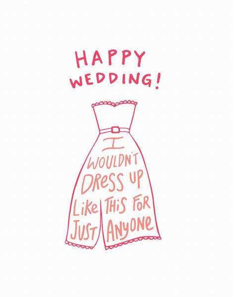 Dress Up