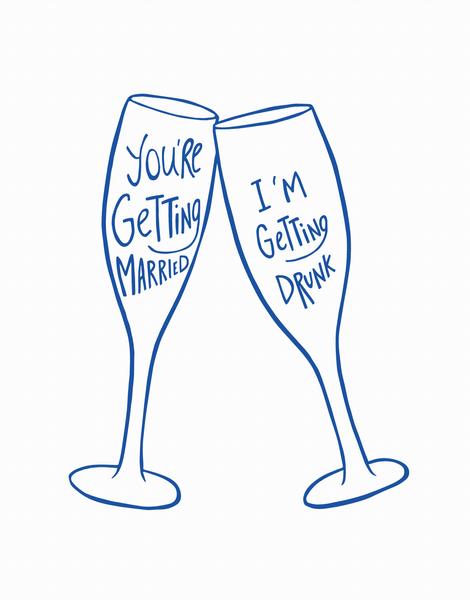 Getting Drunk