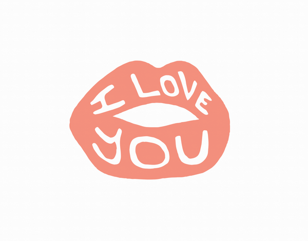 Love You Lips
