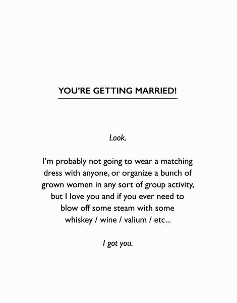 Marriage Honesty