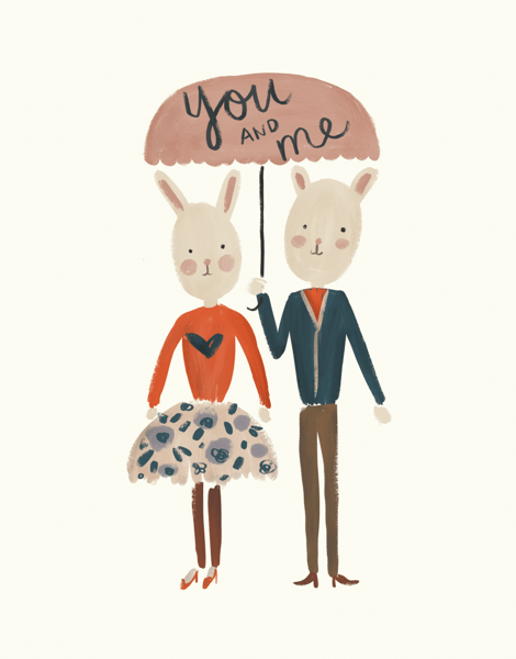 You And Me