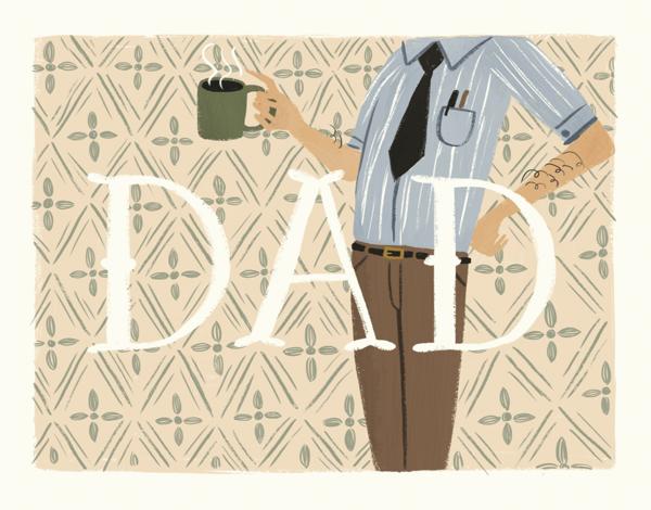 Coffee Dad