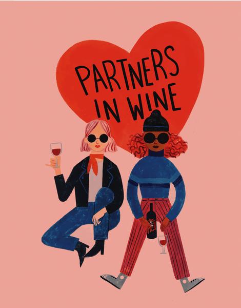 Partners In Wine