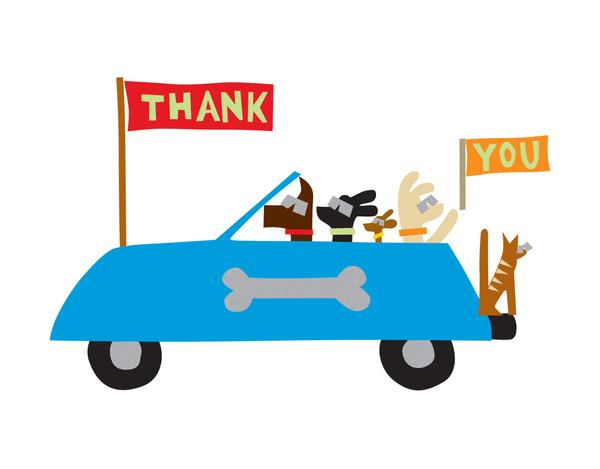 Thank You Joyride
