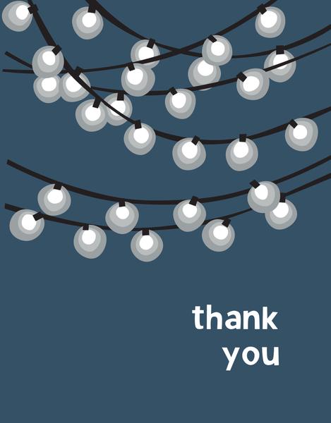 Thank You Lights