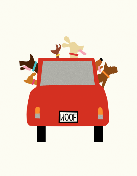 Woof Mobile