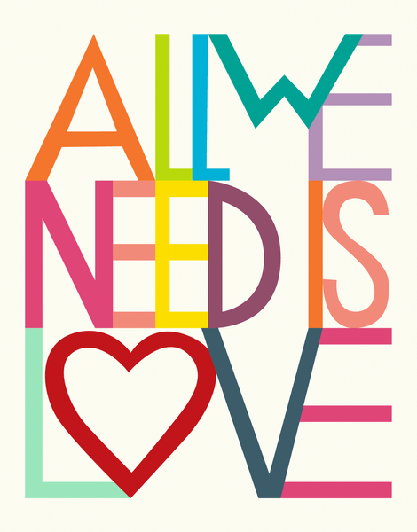 All We Need
