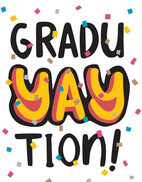 GraduYAYtion