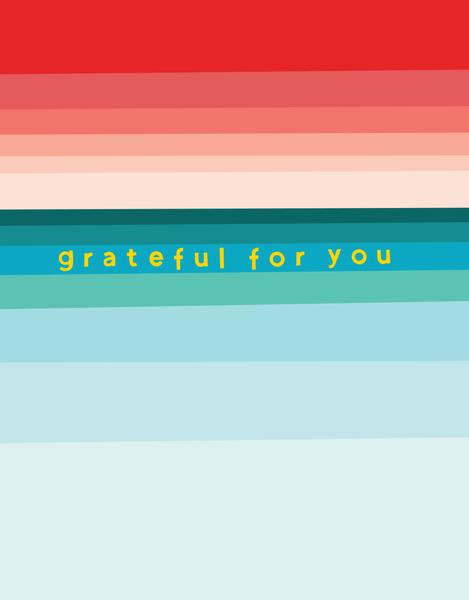 Grateful Stripes