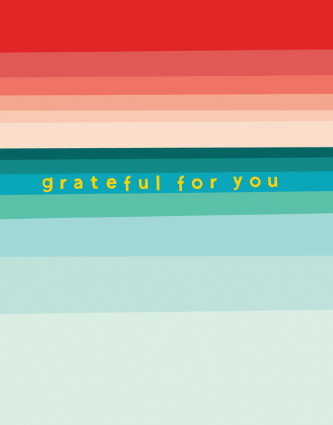 Grateful Stripes