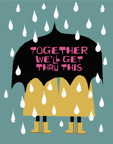 Together Umbrella