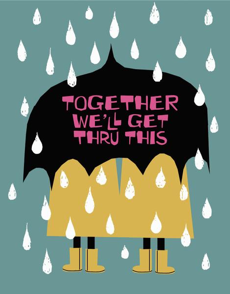 Together Umbrella