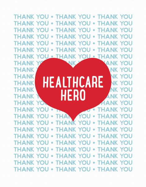 Healthcare Hero