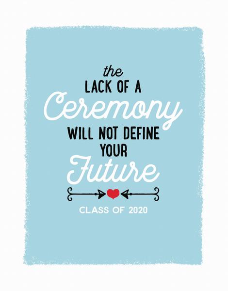 Lack Of Ceremony
