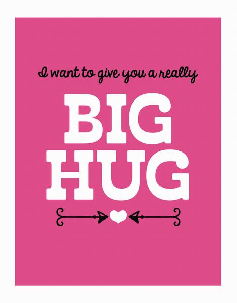 Really Big Hug