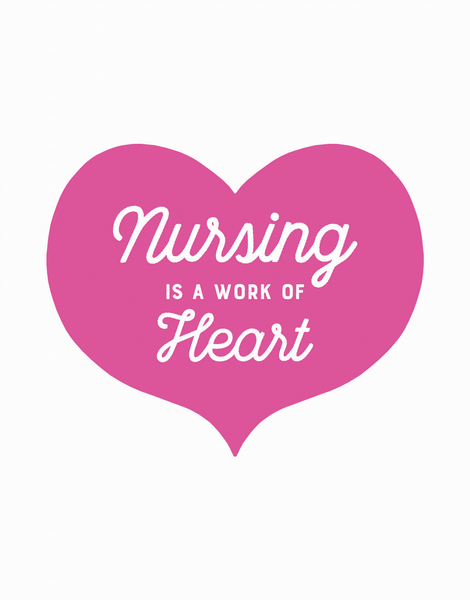 Work Of Heart