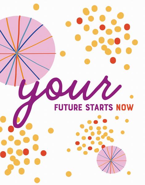 Future Starts Now