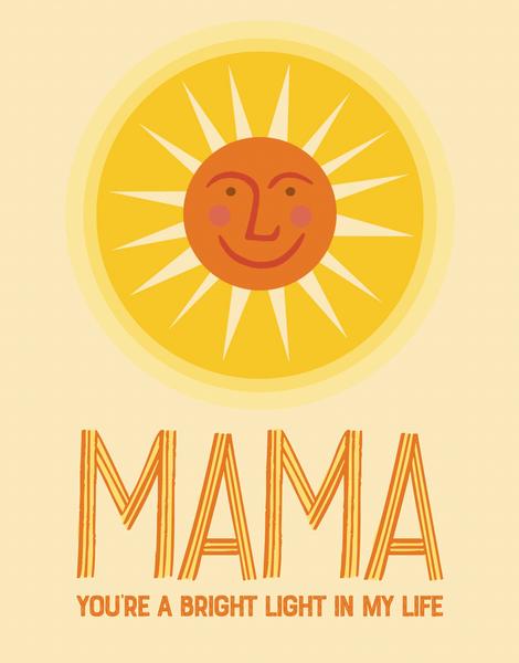 Mama Sun