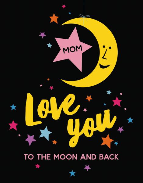 Moon Mom