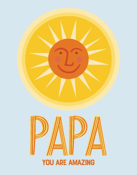 Papa Sun
