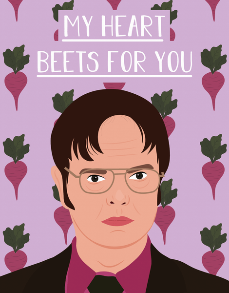 Beets For You