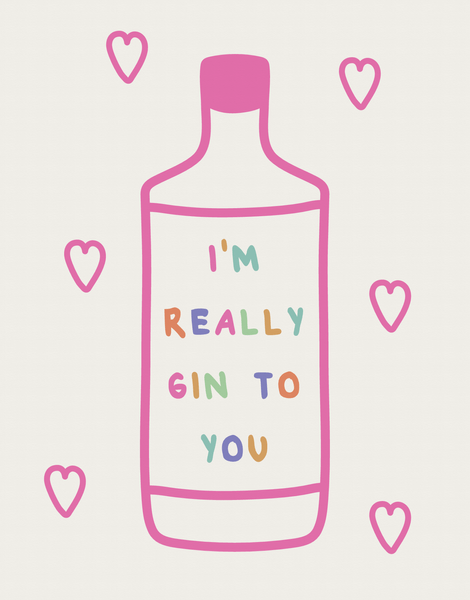 Gin To You