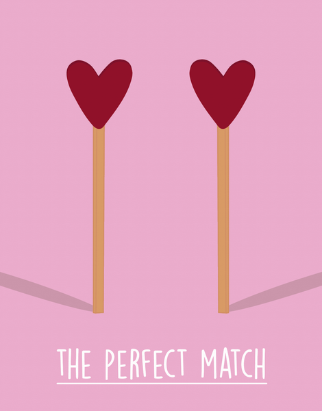 The Perfect Match