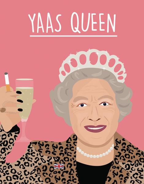 Yaas Queen