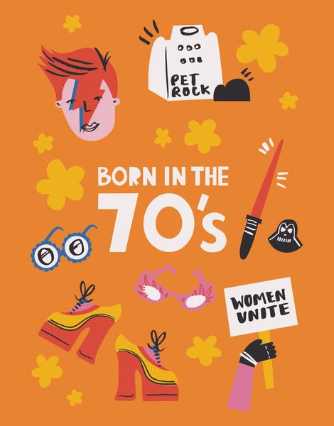 Born In The Seventies