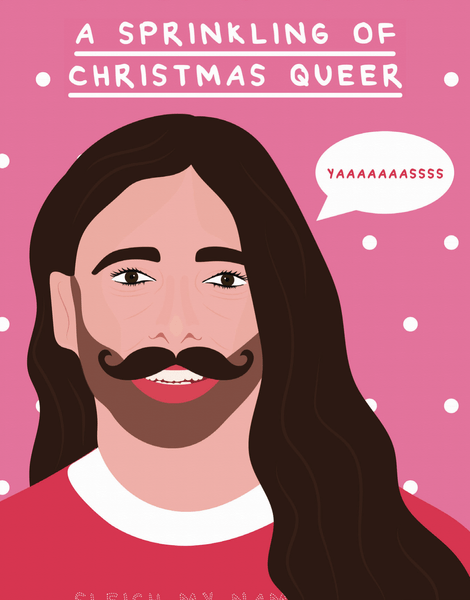 Christmas Queer