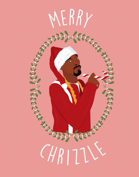 Merry Chrizzle