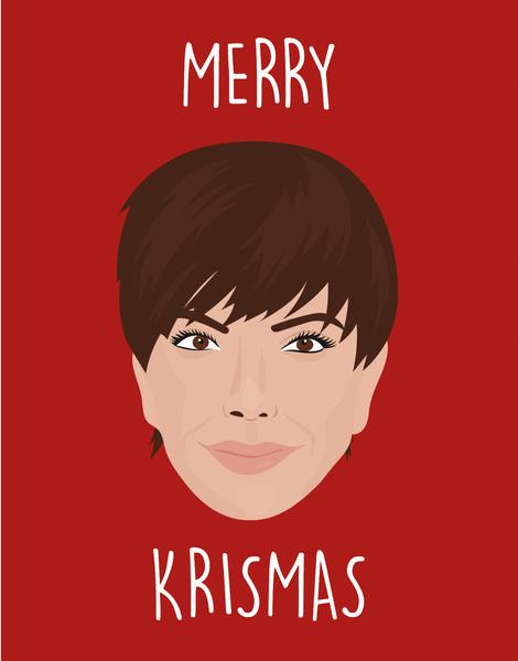 Merry Krismas